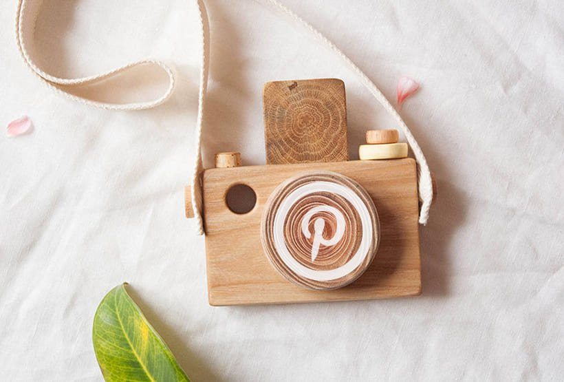 annunci su Pinterest