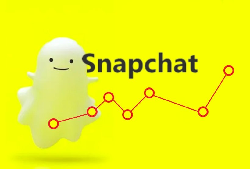 Snapchat chiude