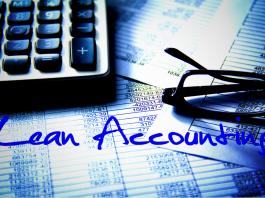 Lean-Accounting