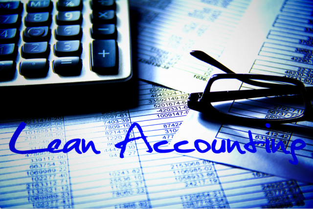 Lean-Accounting