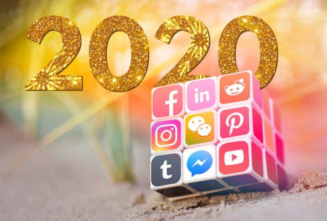 trend social media
