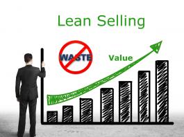 lean-selling