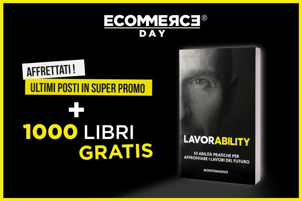 EcommerceDay 2020 e Lavorability