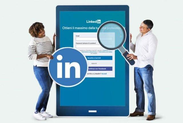 Come sfruttare LinkedIn nel 2020