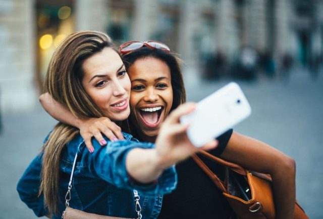 social media e le nuove generazioni