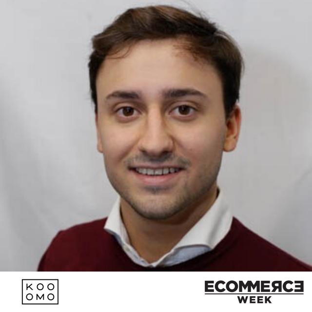 ecommerceweek kooomo