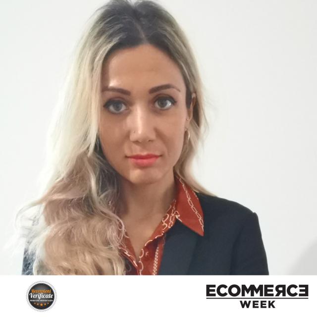 ecommerceweek sabrina agasucci