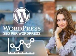 SEO marketing su WordPress