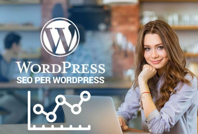 SEO marketing su WordPress