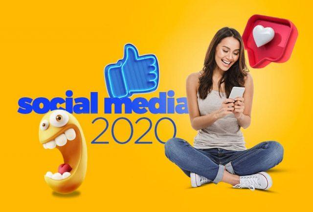 Social media trend ai tempi del Covid19