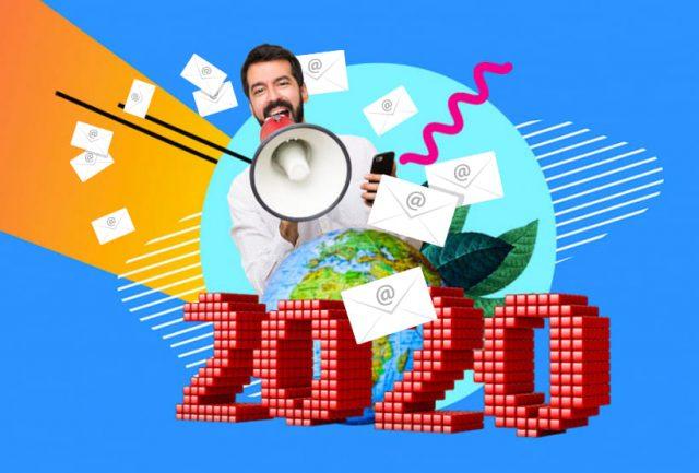 trend del web marketing 2020
