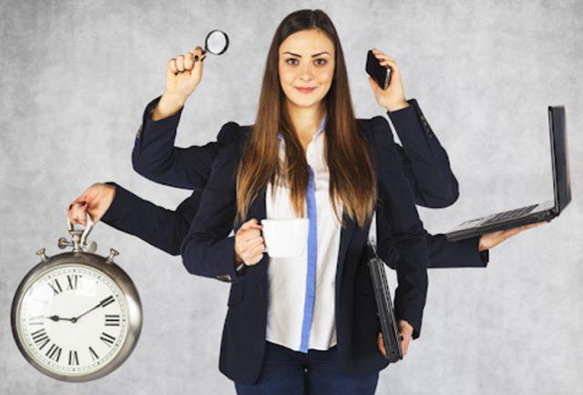 vuoi aumentare la tua produttività
