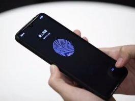 mobile fingerprint