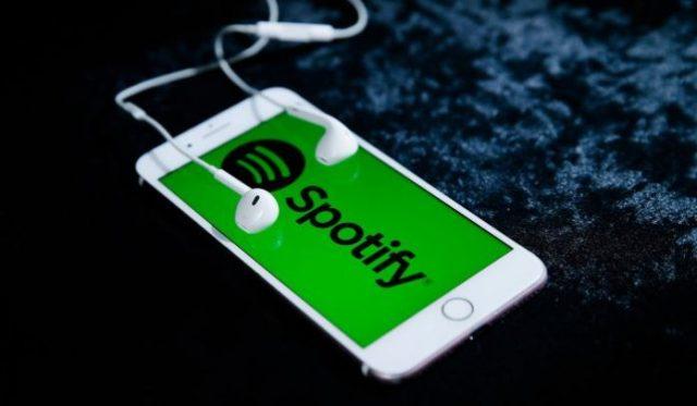 Spotify: in arrivo i concerti virtuali