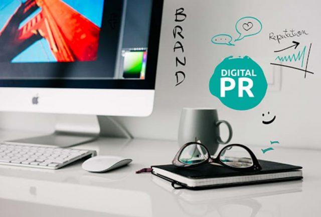 Investire in digital pr