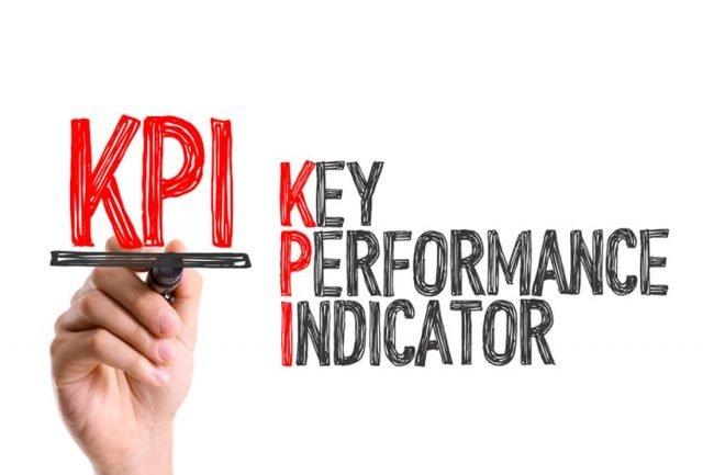 Sfrutta i KPI