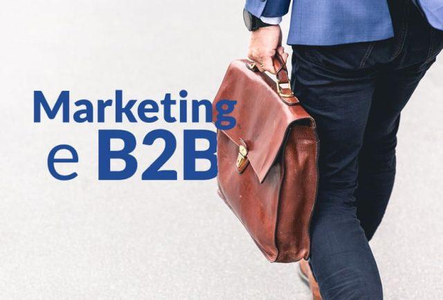 Digital marketing per imprese b2b