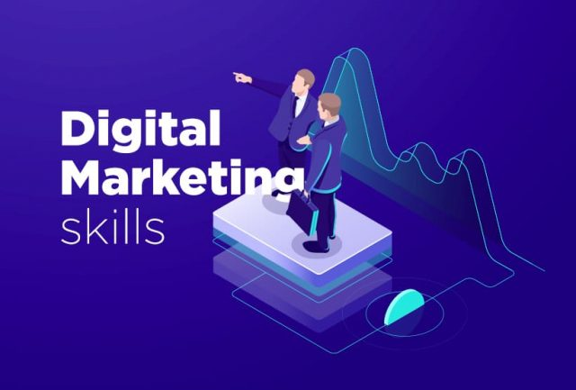digital marketing ecco le skills