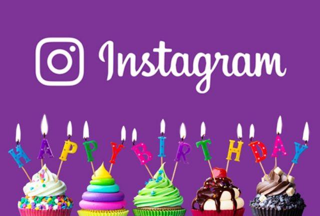 Instagram spegne dieci