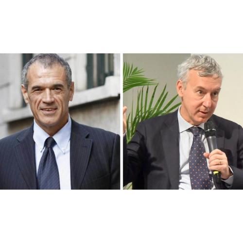 ecommerceguru-Marco-Zatterin-e-Carlo-Cottarelli
