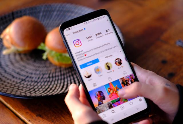 Instagram e le novità 2020