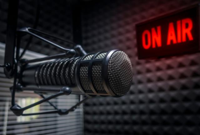 Audio 2021: Podcast