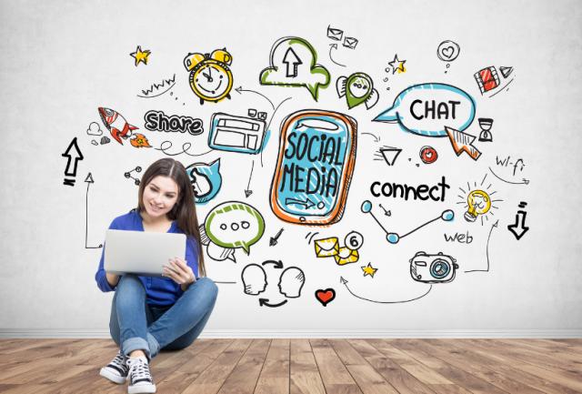 Social media trends per il 2021