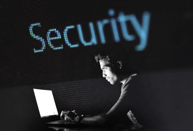 proteggi il tuo sito web