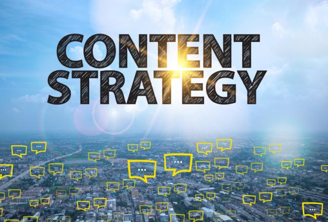 content marketing per mobile device