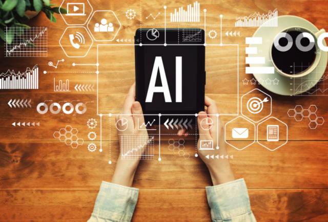 Intelligenza artificiale 2021