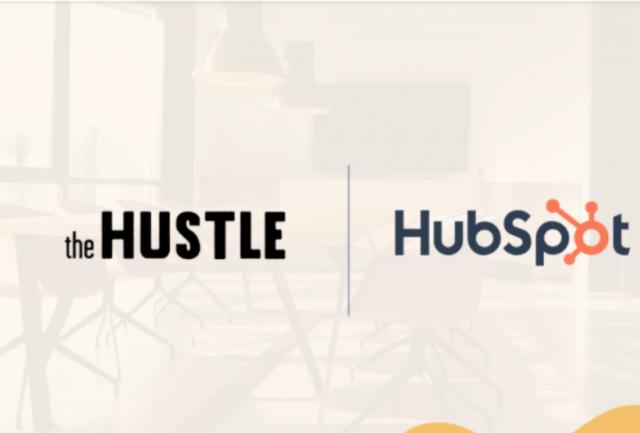 Perché HubSpot ha acquistato The Hustle?