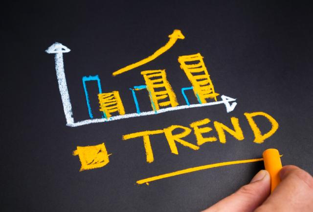 Trend marketing 2021