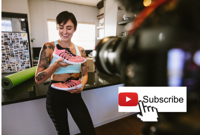 Vuoi fare marketing su YouTube