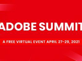 adobe summit 2021 evento virtuale gratuito