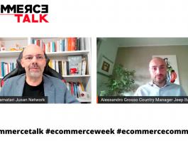 Alessandro Grosso a EcommerceTalk