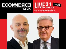 Antonio De Carolis intervista EcommerceTalk