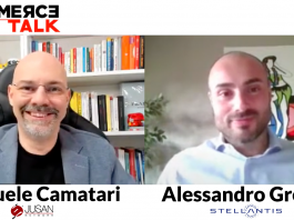 ecommercetalk intervista Alessandro Grosso