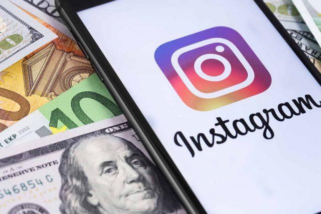 Instagram più guadagni per gli influencer