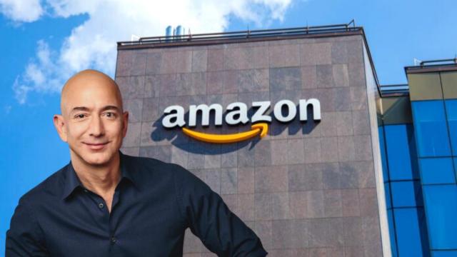 Amazon acquisisce MGM e Jeff Bezos si prepara per l'uscita di scena