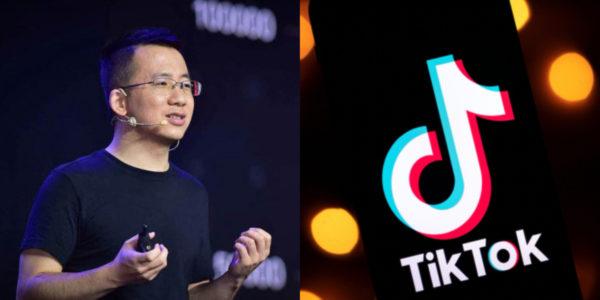 Il capo dell'app TikTok si dimette