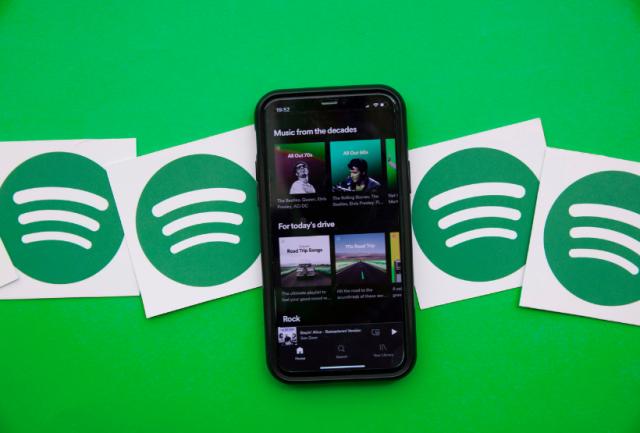Nuovi modi di condivisione dei contenuti Spotify