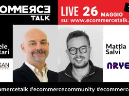 EcommerceTalk intervista Mattia Salvi