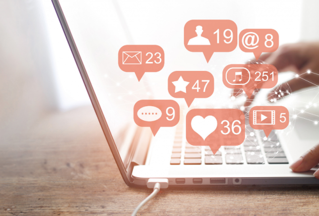Competitor e social media