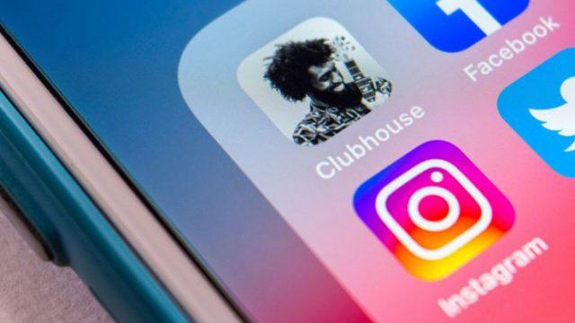 Instagram lancia le live solo audio seguendo la scia di clubhouse