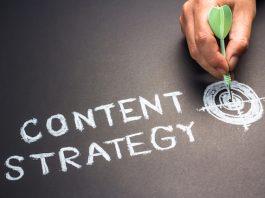 strategia di contenuto efficace per l'ecommerce EcommerceGuru