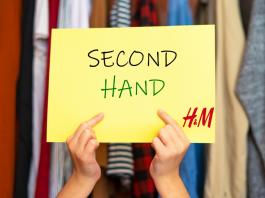 Il second hand di Sellpy del Gruppo H&M sbarca in 20 nuovi paesi