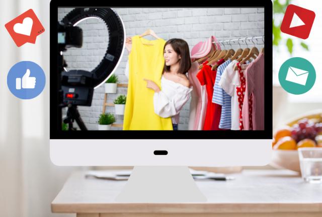 Livestream E-commerce: cosa ci insegna la Cina