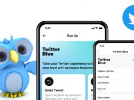 Twitter Blue: abbonamento a pagamento e lotta alle bufale