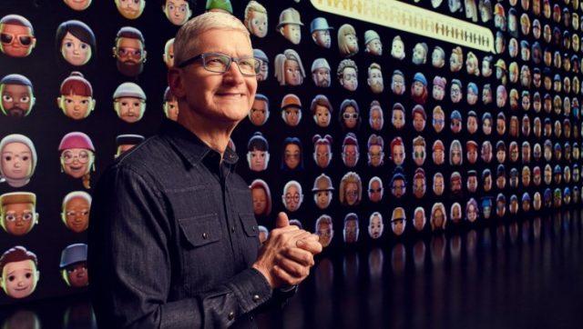 WWDC 2021: Apple presenta iOS 15 e altre novità