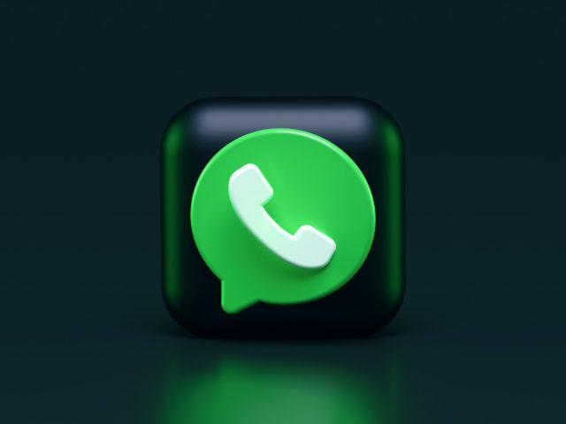 WhatsApp e l'icona fantasma